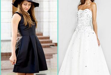 Brief History of Prom Dresses – How Prom Began?