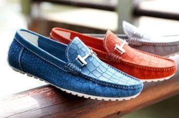 Loafers Fashion Stylish Footwear