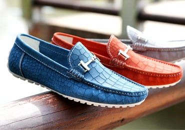 Loafers Fashion Stylish Footwear