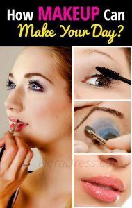 Makeup Tips to Make Your Day