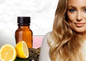 Best Home Remedies for Faster Hair Growth!