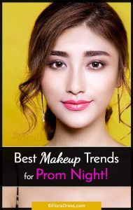 Best Makeup Trends for Prom Night