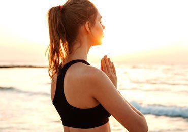 Amazing Benefits of Surya Namaskar (Sun Salutations)!