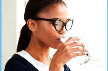 Is excess water consumption bad for your health?