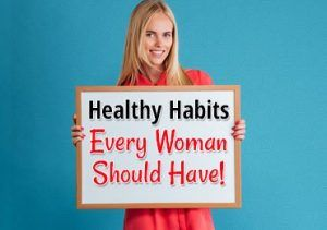 Easy Lifestyle Habits Stressed Out Girls