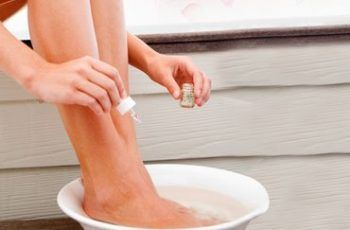 Easy Steps to Get Your Feet Looking Beautiful!