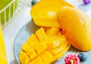 Benefits Of Mangoes For Overall Health!
