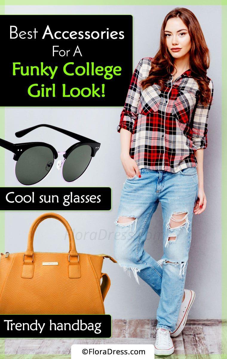 College Girls Accessories