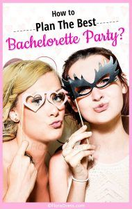Tips For Planning The Best Bachelorette