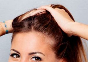 Rules For Oiling Your Hair