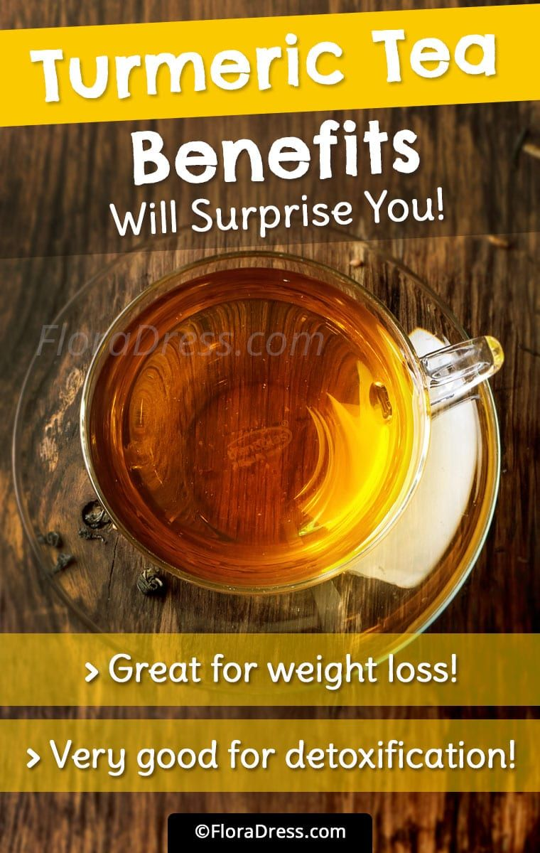 Turmeric Tea Benefits Give Yourself The Gift Of Good Health