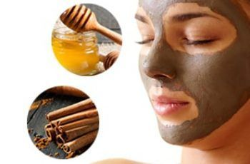 Honey and Cinnamon Face Mask for Acne Free Skin!