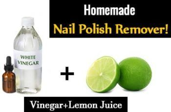How To Remove Nail Polish Without Nail Polish Remover?