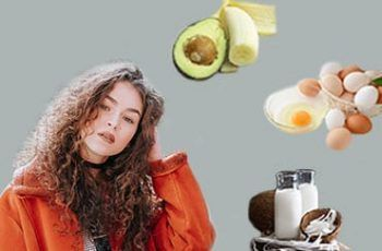 Natural Remedies for Coarse Thick Hair