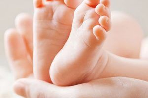 How to take care of infants skin